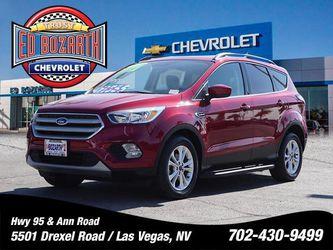 2018 Ford Escape for Sale in Las Vegas,  NV