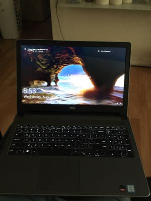 Dell 5559 i7 laptop for Sale in San Diego, CA