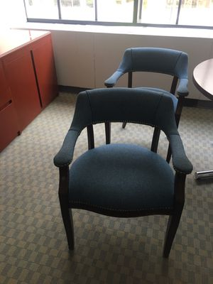 Office Chairs ($20 each) for Sale in Arlington, VA