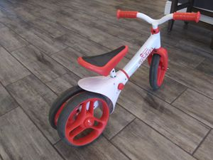 Yvolution Y Velo Balance Bike for Sale in Odessa, FL