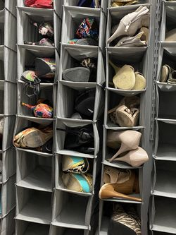 Shoe Organizer for Sale in Hollywood,  FL