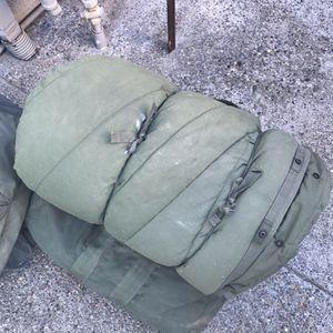 Sub Zero Sleeping Bag for Sale in Winters, CA
