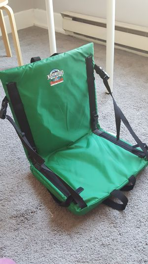 Crazy creek chair for Sale in Wenatchee, WA