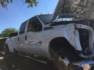 2012 f350 for parts for Sale in Tampa, FL