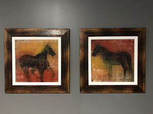 Ethan Allen Horse Pictures for Sale in West Chester, PA
