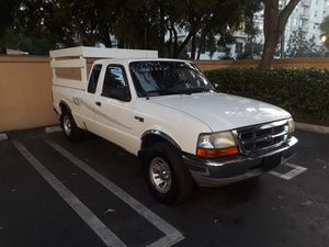 99 Ford Ranger ext cab $ 2295 obo 786 : 356 : 35 ;30 or 786 : 256 : 44 : 98 Raul for Sale in Miami, FL