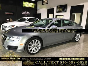 2012 Audi A7 for Sale in Woodbury, NY