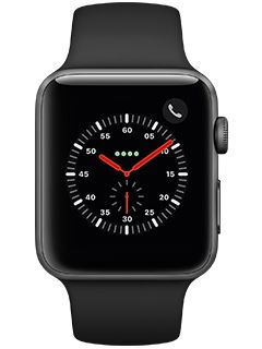 Apple Watch Series 2 Stainless Steel (Saphire Glass) for Sale in San Francisco, CA