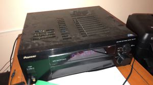 Pioneer receiver and speakers for Sale in Orlando, FL