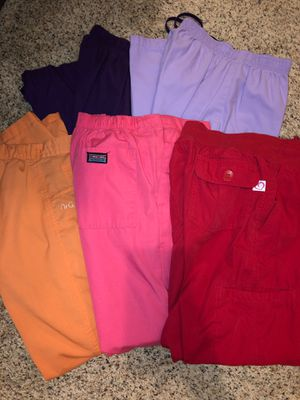 Xs petite scrub pants for Sale in Pittsburg, CA