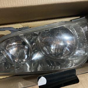 Lexus Is300 Oem Headlights for Sale in Schaumburg, IL
