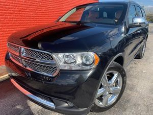 2012 Dodge Durango for Sale in Indianapolis, IN