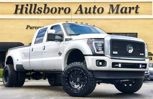 2015 Ford Super Duty F-350 DRW for Sale in Tampa, FL