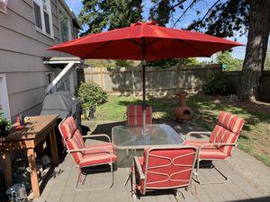 Patio Furniture for Sale in Seattle, WA