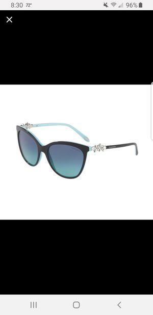 Tiffany Co. Cat Eye Sunglasses for Sale in Bradenton, FL