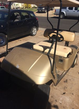 Ez-go Electric golf cart for Sale in Waianae, HI