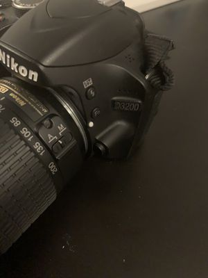 Nikon D3200 for Sale in Portland, OR