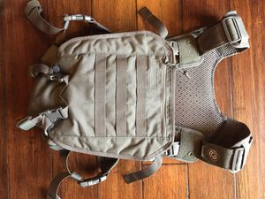 Baby Carrier- Mission Critical for Sale in Puyallup, WA