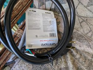 Electric wire for oven or dryer for Sale in Hilo, HI