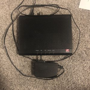 Zoom Cable Modem 3.0 Series 1094 for Sale in Chagrin Falls, OH