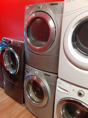 Washer and dryer FINANCING AVAILABLE for Sale in Los Angeles, CA