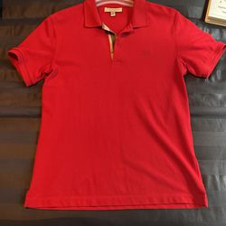 Burberry Polo Sz. S for Sale in Houston,  TX