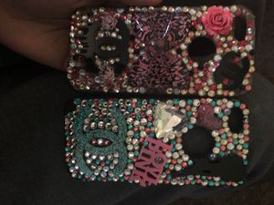 iPhone 5 or SE cases for Sale in Fresno, CA