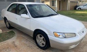 1998 Toyota Camry V6 for Sale in Waialua, HI