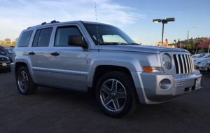 Jeep Patriot 2009 102,000 miles for Sale in National City, CA
