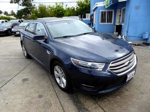 2017 Ford Taurus for Sale in South Gate, CA