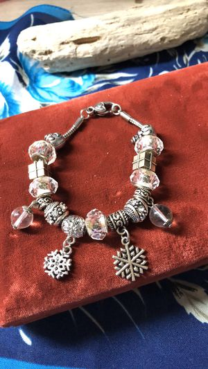Charm Bracelet for Sale in Vacaville, CA