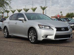 2015 Lexus GS 350 for Sale in Peoria, AZ