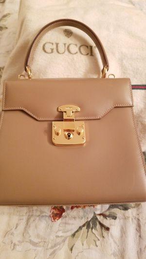 Vintage Gucci Bag for Sale in Beaverton, OR