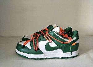 NIKE OFF-WHITE DUNK for Sale in Missoula, MT