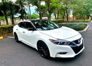 ✌ 2O16 Nissan Maxima Platinum for Sale in Frederick, MD