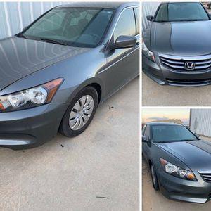2011 Honda Accord for Sale in Wichita, KS
