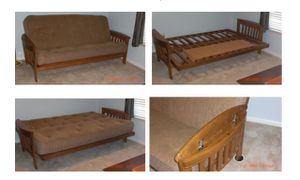 Solid wood Futon for Sale in Ocala, FL