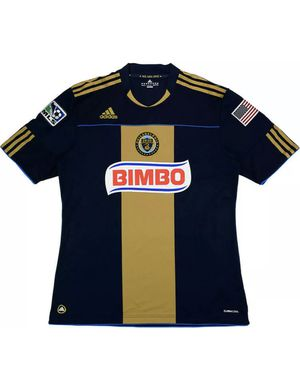 NEW 2011/12 Philadelphia Union Primary Soccer Jersey - S for Sale in Portland, OR