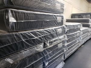 🛏🛏Brand New SEALED= King{240)Queen{190}Full{180)Twin(155)Pillowtop Mattress and box spring 🛏🛏⏰⏰🚀 for Sale in Fort Lauderdale, FL
