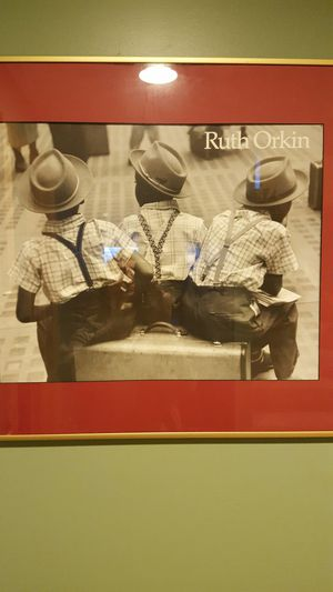 Ruth orkin pic for Sale in Morton, IL