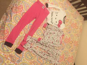 Hello kitty PJs size 6 for Sale in Richmond, TX