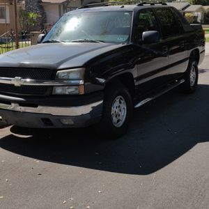 2005 Avalanche for Sale in Ontario, CA
