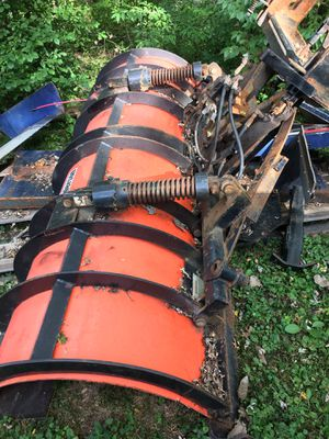 SNOW PLOW FOR SALE OR TRADE for Sale in Joliet, IL