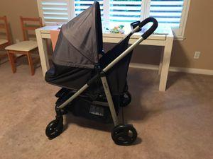 Evenflo flipside stroller and infant car seat for Sale in Santa Fe, NM