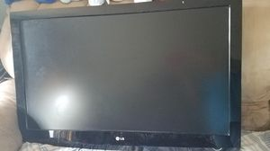 "42"" LG TV with Remote for Sale in Garland, TX"