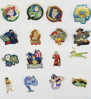 Disney Pins for Sale in Bell, CA