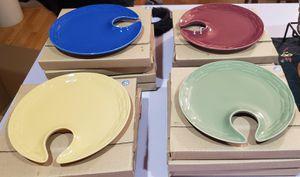 Longaberger plates for Sale in Black Diamond, WA