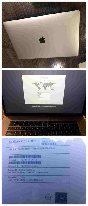 MacBook for Sale in Nashville, TN