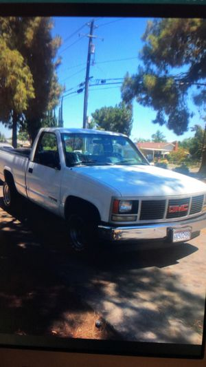 1991 Chevrolet Chevy Van for Sale in Fresno, CA