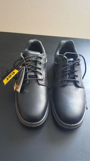 Caterpillar Oil Resistant Steel Toe Boots. SIZE 10.5 for Sale in San Francisco, CA